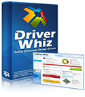 Driver Whiz - Windows Drivers Update